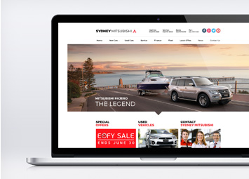 website-mitsubishi