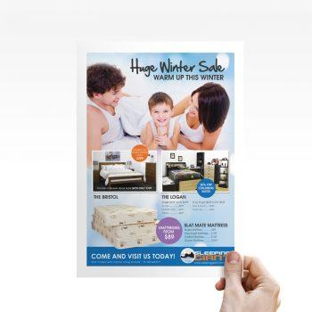 Flyers, Flyer Printing, Postcards, Flyer Design