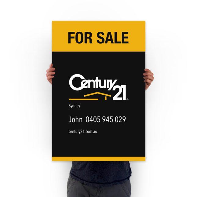 corrugated-plastic-sign-century21